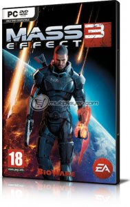 Mass Effect 3: From Ashes per PC Windows