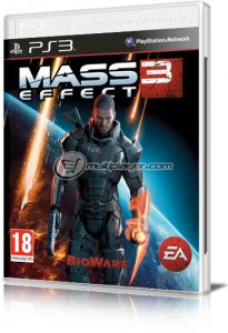 Mass Effect 3: Extended Cut per PlayStation 3