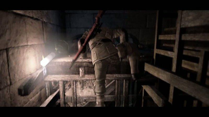 La demo di Sniper Elite V2 ora anche su PC