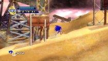 Sonic the Hedgehog 4: Episode II - Metal trailer