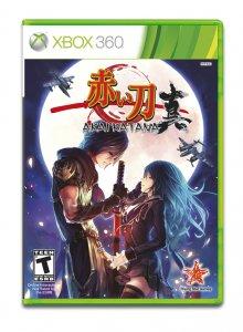 Akai Katana per Xbox 360
