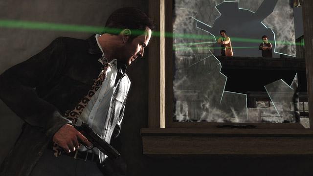 La versione Xbox 360 di Max Payne 3 risiederà su due dischi