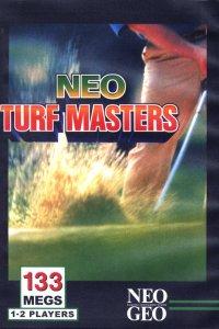 Neo Turf Masters per Neo Geo