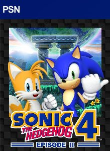 Sonic the Hedgehog 4: Episode II per PlayStation 3