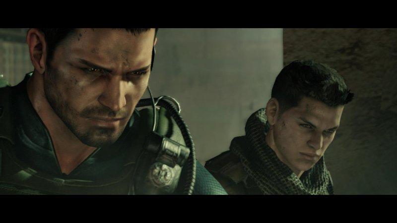 La soluzione di Resident Evil 6