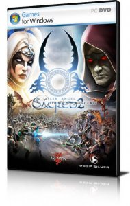 Sacred 2: Fallen Angel per PC Windows