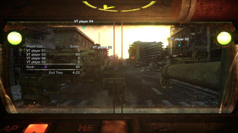 Hardcore gaming su Kinect?