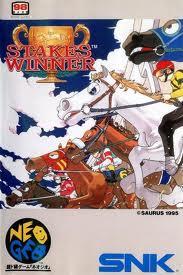 Stakes Winner per Neo Geo