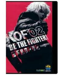 The King of Fighters 2002 per Neo Geo
