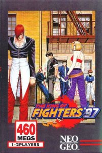 The King of Fighters '97 per Neo Geo