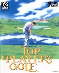 Top Player's Golf per Neo Geo