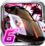 Asphalt 6: Adrenaline per Android