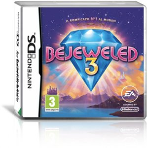 Bejeweled 3 per Nintendo DS