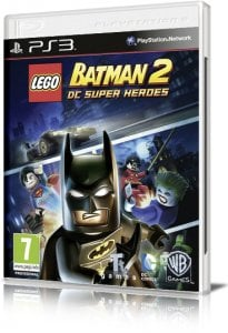 lego batman 2 ps3 gameplay