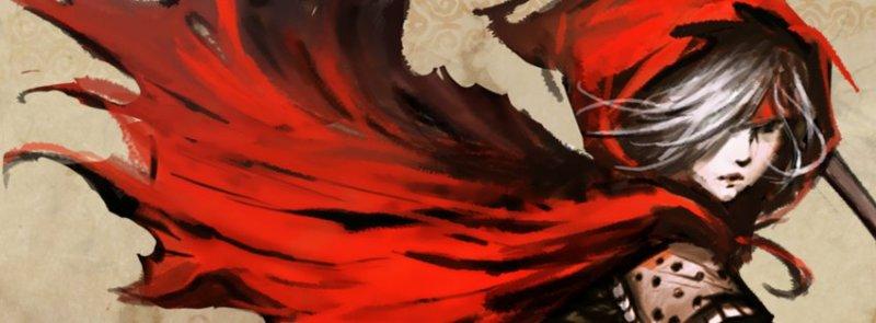 Si chiama Akaneiro: Demon Hunters il nuovo progetto di American McGee