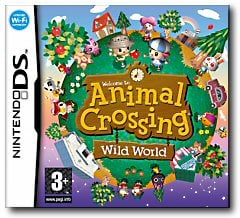 Animal Crossing: Wild World per Nintendo DS