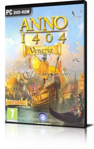 Anno 1404: Venice per PC Windows