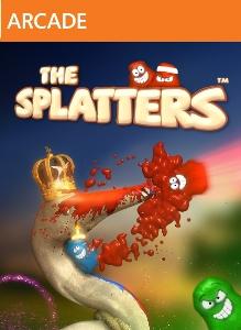 The Splatters per Xbox 360