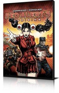 Command & Conquer: Red Alert 3 Uprising per PC Windows