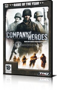 Company of Heroes per PC Windows