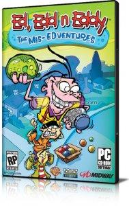 Ed, Edd n Eddy: The Mis-Edventures per PC Windows