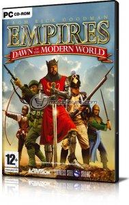 Empires: L'Alba del Mondo Moderno per PC Windows