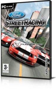 Ford Street Racing per PC Windows