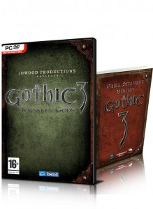 Gothic 3: Forsaken Gods per PC Windows