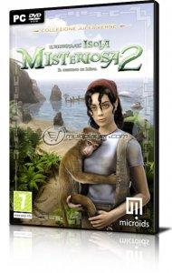 Il Ritorno All'Isola Misteriosa 2: Il Destino di Mina per PC Windows