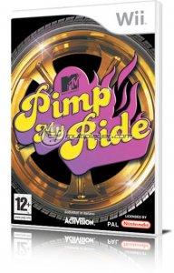 Pimp My Ride per Nintendo Wii