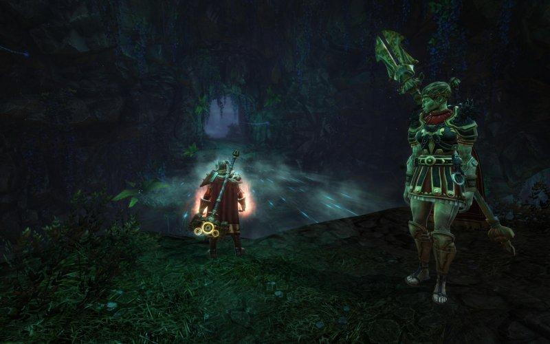 Il team di Kingdoms of Amalur: Reckoning chiude i battenti?