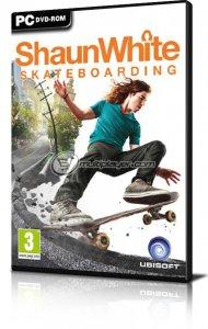 Shaun White Skateboarding per PC Windows