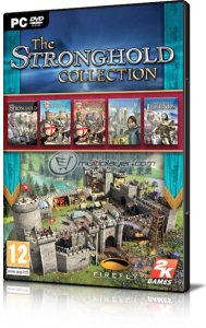 The Stronghold Collection per PC Windows