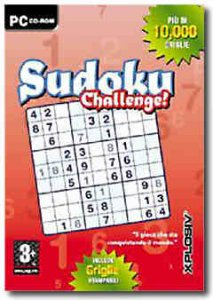 Sudoku Challenge per PC Windows