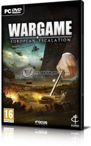 Wargame: European Escalation per PC Windows