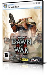 Warhammer 40.000: Dawn of War II per PC Windows