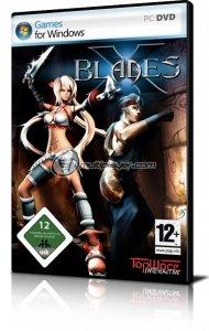 X-Blades per PC Windows