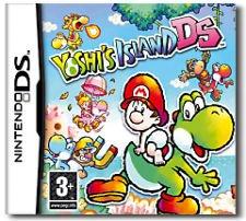 Yoshi Touch & Go per Nintendo DS