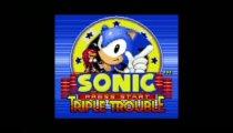 Trailer di Sonic The Hedgehog: Triple Trouble