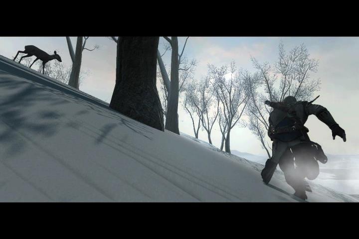 L'evoluzione degli NPC in Assassin's Creed III