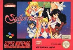 Sailor Moon per Super Nintendo Entertainment System
