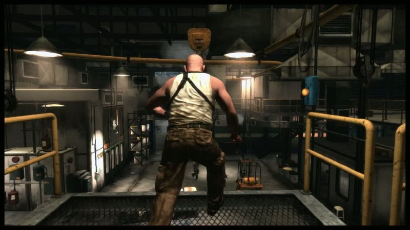 Max Payne 3 subito in vetta alle classifiche inglesi