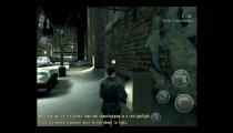 Max Payne Mobile - Il tutorial della versione mobile