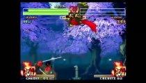 Samurai Shodown IV: Amakusa's Revenge - Trailer della versione Virtual Console