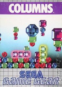 Columns per Sega Game Gear