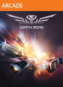 Death Road per Xbox 360