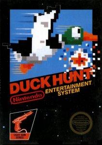 Duck Hunt per Nintendo Entertainment System