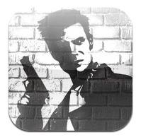 Max Payne Mobile per iPhone