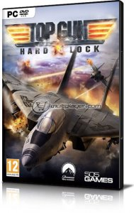 Top Gun: Hard Lock per PC Windows