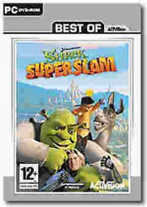 Shrek SuperSlam per PC Windows